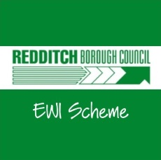 Working with Redditch Borough Council