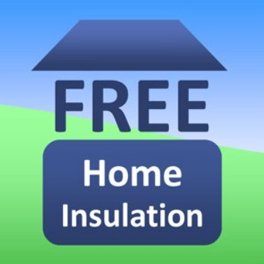 National Free Home Insulation Scheme