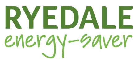 Rydale Energy Saver