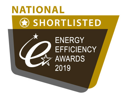 YES Energy Solutions shortlisted for National Energy Efficiency Awards