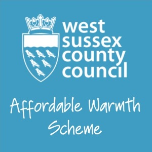 West Sussex Logo