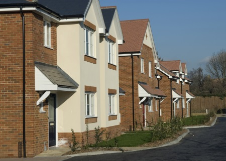 Properties Suitable For External Wall Insulation Yes