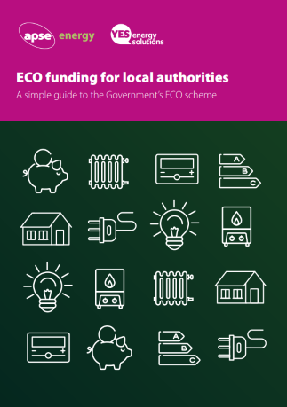 ECO Funding for Local Authorities guide