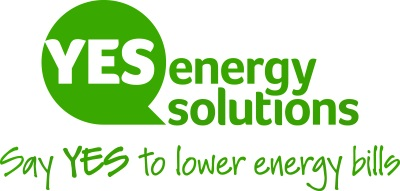YES Energy Solutions Logo