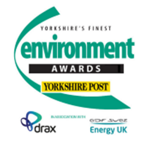 Yorkshire Post Environment Awards