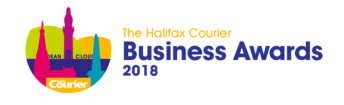 Halifax Courier Business Awards - 2018 finalist