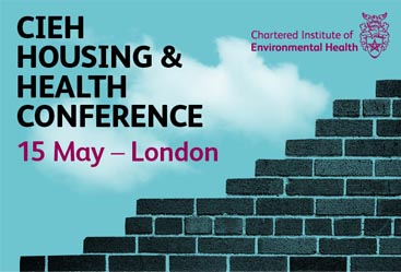 YES Energy Solutions to sponsor the CIEH Housing and Health Conference