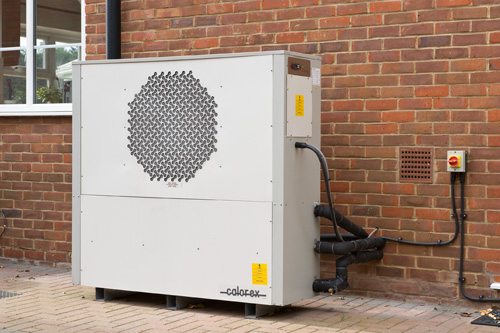 Is an air source heat pump the right heating system for me?