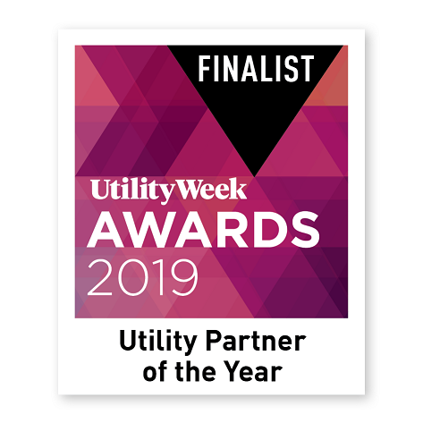 YES shortlisted for Utility Week Awards 2019