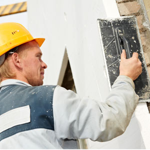 Alan Douglas - External Solid Wall Insulation Customer