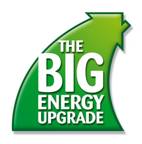 The BIG Energy Upgrade