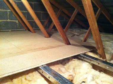 What is loft insulation YES Energy Solutions Yorkshire installers
